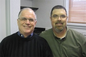 Mike & Jeff Maxwell