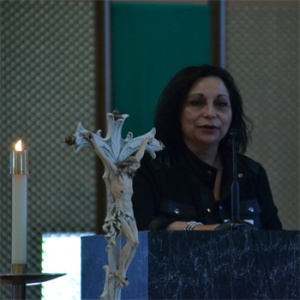 Kathy Nemeh, United in Prayer