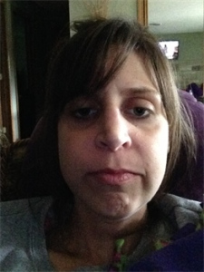 Kristin, just a month since surgery