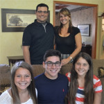 Barther Family