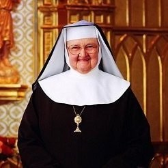 Committed Faithfulness of Mother Angelica