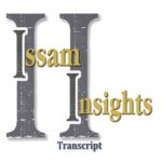 Issam Insights